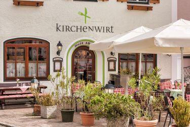 Hotel Gasthof Kirchenwirt ***