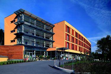 Gesundheitshotel Haus Rosalia ****