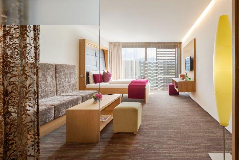 Ritzenhof - Hotel und Spa am See ****Superior