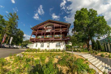 Hotel Schneeberghof ****Superior
