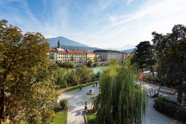 Innsbruck und Umgebung