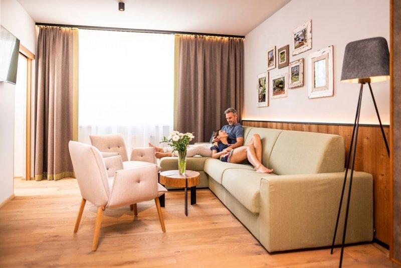 © Gert Perauer / Sole Felsen Hotel ****