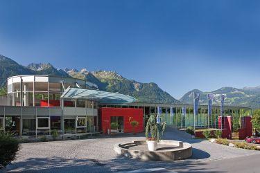 Val Blu Sport Hotel Spa ***