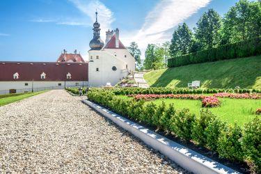 Hotel Schloss Thalheim