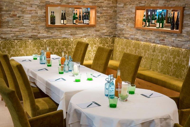 Gartenhotel & Weingut Pfeffel ****