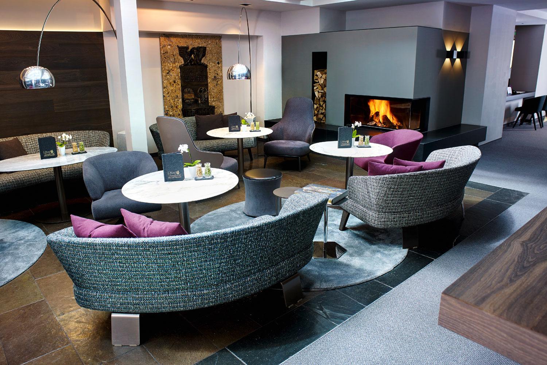 Hotel Das Innsbruck ****