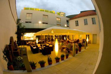 Hotel-Restaurant Öhlknechthof ****
