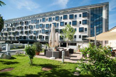 Cityhotel D&C St. Pölten ****