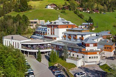 Urlaub im wunderschönen Salzburger Land