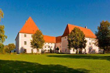 Schloss Hotel Zeillern ***