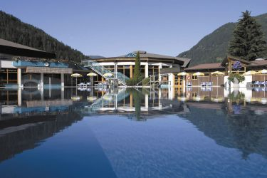Thermal Römerbad & Therme St. Kathrein - Bad Kleinkirchheim