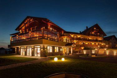 Panorama-Hotel-Gasthof Leidingerhof ****