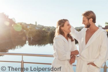 Sommer-Wellness in Loipersdorf
