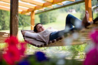 Entspannung in Bad Kleinkirchheim