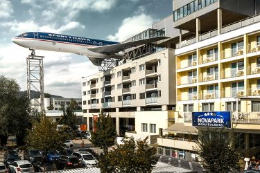 NOVAPARK Wohlfühlhotel Graz