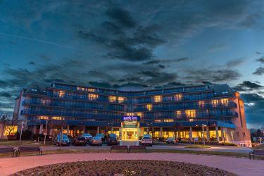 Park Inn by Radisson Sárvár Resort & Spa ****