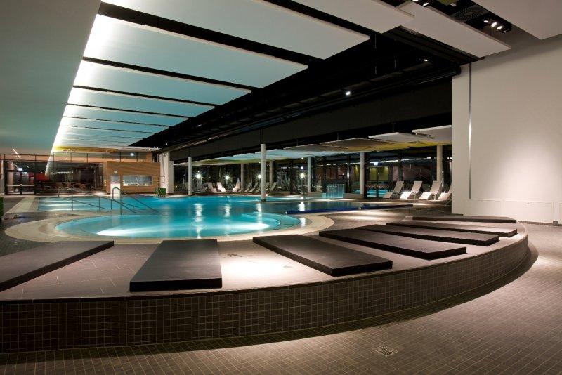 Hotel & Spa Linsberg Asia ****Superior