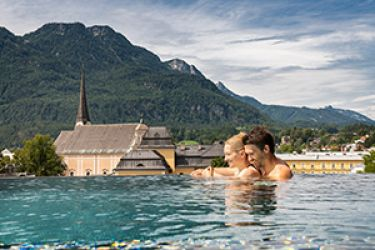 Advent im Hotel Royal ****<sup>s</sup> Bad Ischl