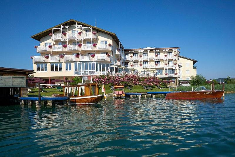Hotel Seewirt ****