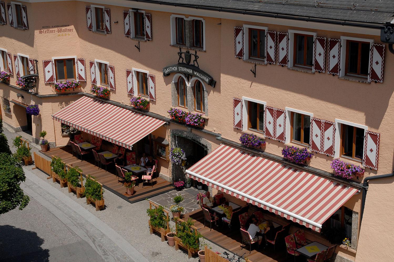 Steffner-Wallner Skihotel & Wanderhotel ****