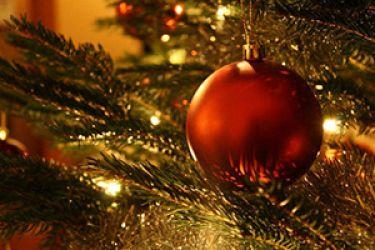 Kaiserliche Weihnachten