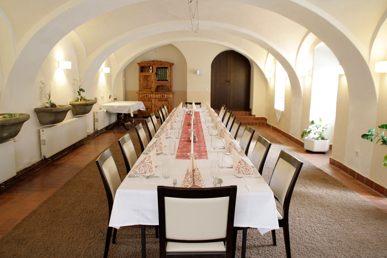 Hotel Restaurant Liebnitzmühle ****