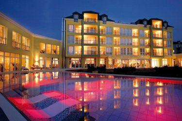 Parkhotel Bad Schallerbach ****