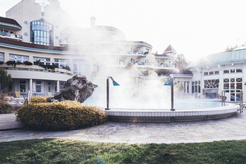 REDUCE HOTEL THERMAL ****Superior Bad Tatzmannsdorf
