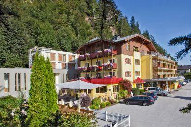 Hotel Badhaus ****