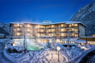 Eine Nacht geschenkt im Salzburger Land!