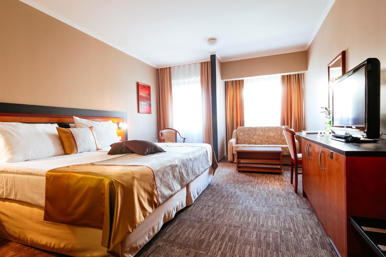 Hotel Vivat ****Superior