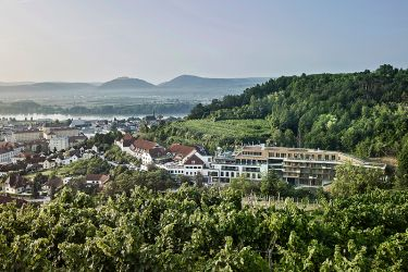 Steigenberger Hotel and Spa Krems ****Superior