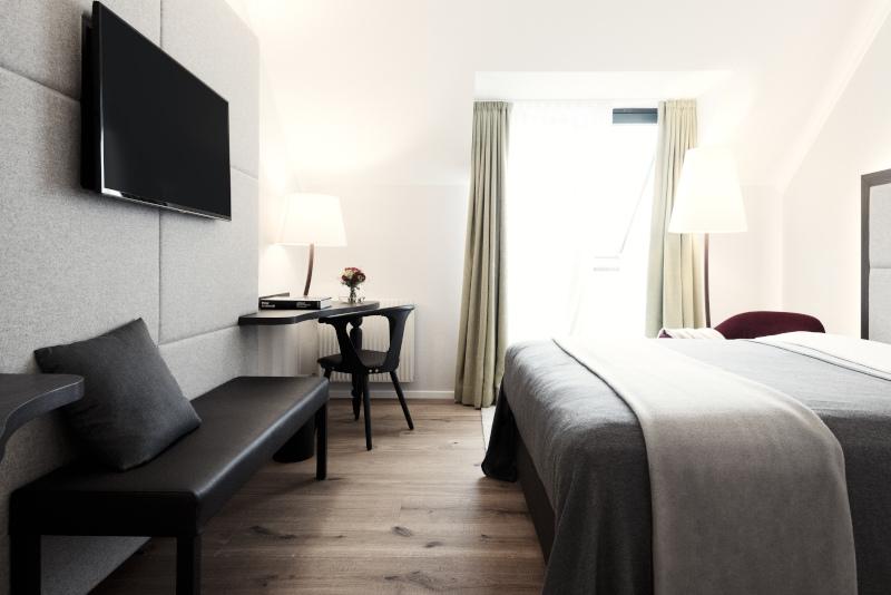 Steigenberger Hotel and Spa Krems ****Superior