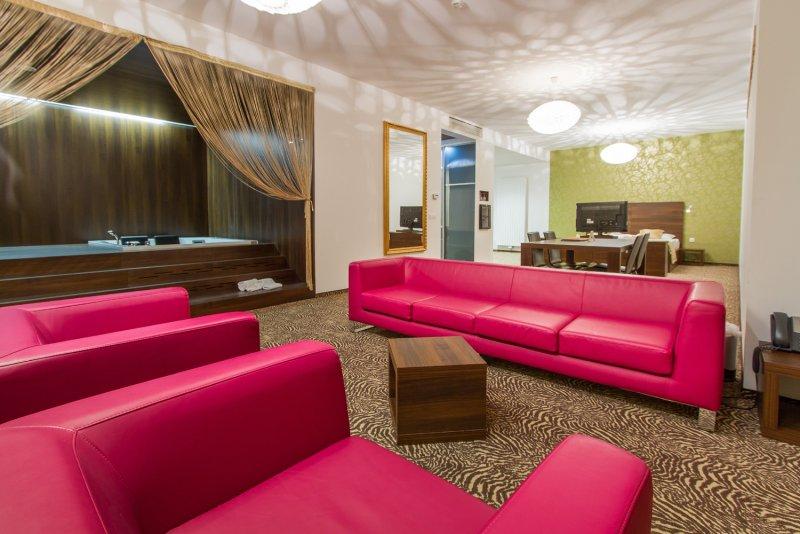 Hotel Rimski Dvor ****