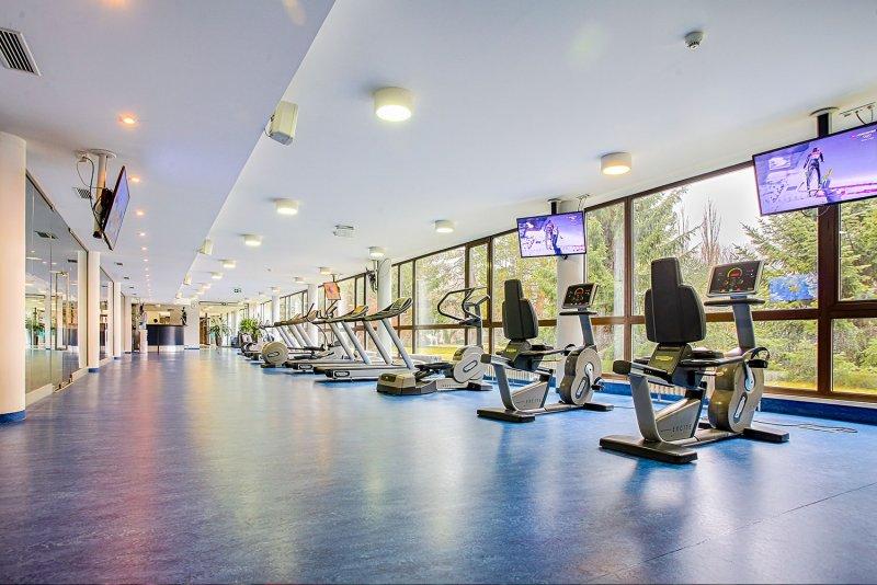 Esplanade Ensana Health Spa Hotel ****