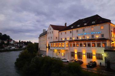 Hotel-Restaurant Minichmayr ****