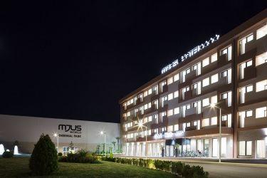 Mjus World Resort & Thermal Park ****Superior