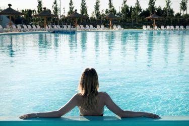 Mjus World Resort
