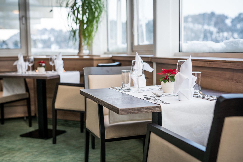 Panorama Hotel Turracher Höhe ****