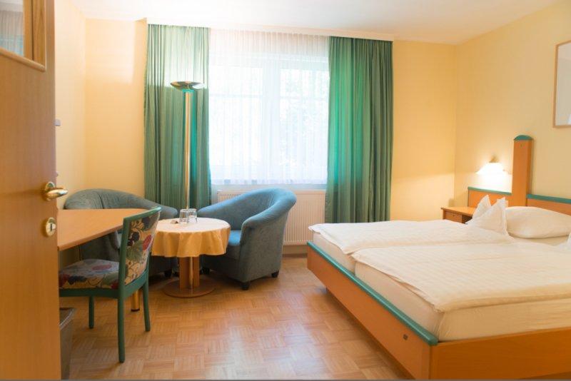 Thermenhotel Emmaquelle ****