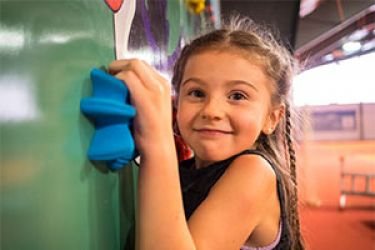 Action für die Kids & Erholung für die Großen