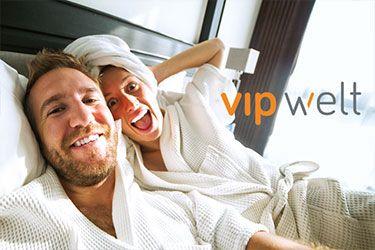 Entdecken Sie unsere VIP-Welt!