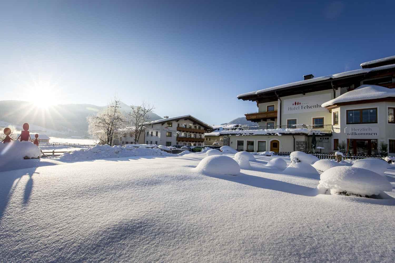 Hotel Felsenhof ****