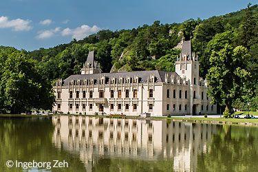 Charmantes Schlosshotel