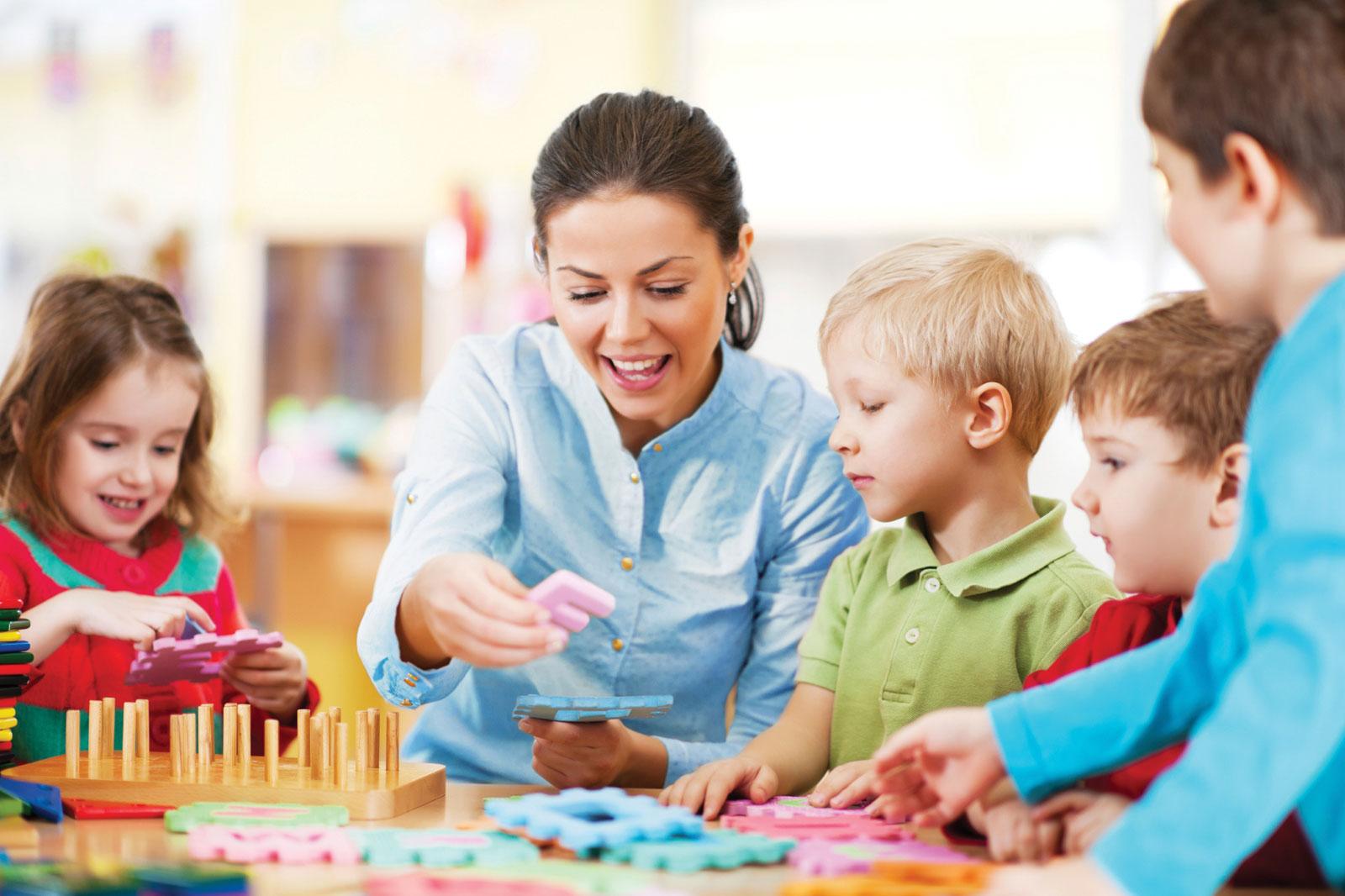 Familien-Kinderhotels