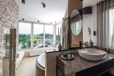 Luxus über den Dächern von Loipersdorf