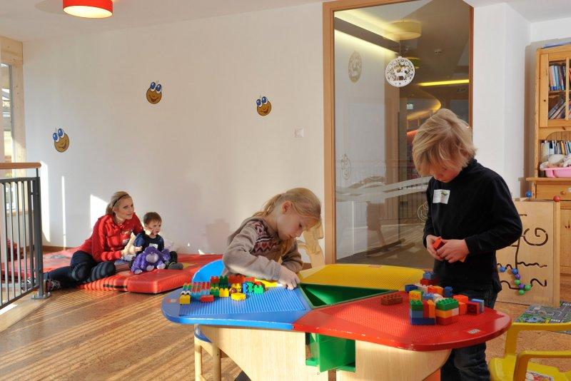 Familien-Sporthotel Brennseehof ****s