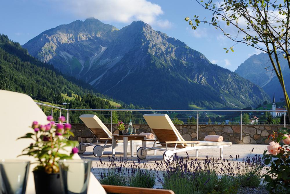 Travel Charme Ifen Hotel *****