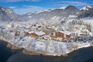 Ferienclub Bellevue am Walchsee ****