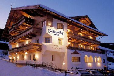 Hotel Jochbergerhof ****